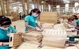 Xuất khẩu gỗ năm cả năm ước đạt 7.6 tỷ đô la Mỹ