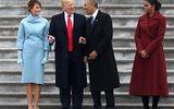 Ông Obama đứng đầu danh sách người được ngưỡng mộ nhất ở Mỹ