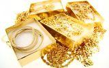 """Giá vàng hôm nay 29/12: Vàng SJC """"nhích nhẹ"""" 10 nghìn đồng/lượng"""