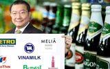 Gần 5 tỷ USD của tỷ phú Thái đã chuyển vào tài khoản Sabeco
