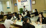 Hàng loạt nguyên lãnh đạo DongA Bank bị khởi tố, bắt giam