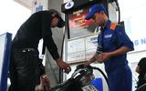 Chuẩn bị phát hành hóa đơn điện tử khi mua xăng dầu