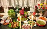 Ăn - Chơi - Bài văn khấn cúng Rằm tháng Giêng tại nhà ngắn gọn nhất