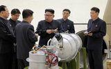 Nhà khoa học hạt nhân Triều Tiên tự sát sau khi đào tẩu thất bại