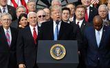 Ảnh hưởng từ luật thuế mới, các công ty Mỹ mất hàng tỷ USD