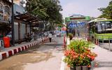 Trạm xe buýt 8,5 tỷ đồng ở TP. Hồ Chí Minh có gì hấp dẫn?