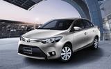 """Lộ diện 6 mẫu xe ô tô có doanh số """"khủng"""" nhất tại Việt Nam năm 2017"""