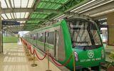 Đường sắt Cát Linh-Hà Đông chính thức được giải ngân hơn 250 triệu USD