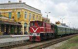 Tổng giám đốc đường sắt bị ông Đinh La Thăng cách chức quay lại ghế cũ