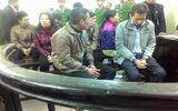 Xét xử nhóm bị cáo vận chuyển lượng ma túy lớn về Hà Nội