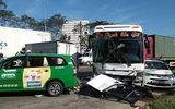 29 người chết vì TNGT trong ngày đầu nghỉ Tết dương lịch
