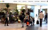 Bà Yingluck Shinawatra được nhìn thấy đang mua sắm tại London?