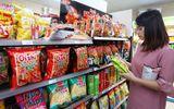 Năm 2017: Người Việt chi gần 8.000 tỉ đồng ăn snack
