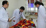 Hà Tĩnh: 6 người nhập viện cấp cứu vì sưởi ấm bằng than