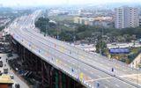 Hà Nội xây cầu cạn dài 5,3km hơn 5.000 tỷ đồng