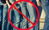 Cần Thơ hủy quy định cấm công chức mặc quần jean, áo thun