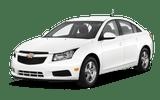 Chevrolet Cruze giảm giá 80 triệu đồng đón tết