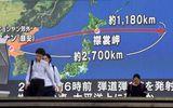 """Triều Tiên sẽ tiếp tục """"đốt nóng"""" bàn cờ chính trị châu Á năm 2018?"""