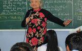 Bài giảng đạo đức thấm thía hút cả triệu lượt xem của cô giáo 87 tuổi