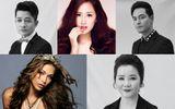 Công bố dàn giám khảo chung kết Hoa hậu Hoàn vũ Việt Nam 2017