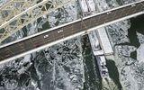 Mỹ: Lạnh âm 21 độ C, người vô gia cư chết trong thùng rác