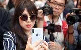 """Khắc phục Face ID trên iPhone X """"không nhận"""" kính mát"""