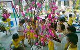 Học sinh mầm non, tiểu học Hà Nội nghỉ Tết Nguyên đán ít nhất 11 ngày