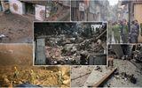 Toàn cảnh vụ nổ khiến kho phế liệu nghiêm trọng ở Bắc Ninh