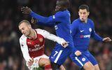 """Bảng xếp hạng Ngoại hạng Anh ngày 4/1: MU """"vượt mặt""""  Chelsea"""