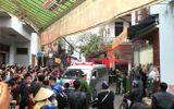 Vụ Chủ tịch huyện Quốc Oai tử vong: Chưa phát hiện thư tuyệt mệnh