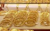 """Giá vàng hôm nay 4/1: Vàng SJC """"lao dốc"""" giảm 50 nghìn đồng/lượng"""