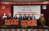 """Lát đá vỉa hè Hà Nội: Có việc """"con ông cháu cha"""" cung cấp vật liệu để hưởng lợi"""