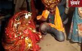 Thảm cảnh nam khách dự đám cưới bị bắt cóc ép kết hôn
