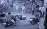 TP HCM: Nhóm dàn cảnh cướp xe của đôi trai gái đã bị bắt