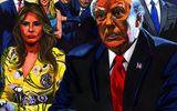"""Những """"thâm cung bí sử"""" được tiết lộ trong cuốn sách mới về ông Trump"""