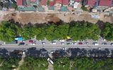 Khởi công xây cầu cạn Mai Dịch - Nam Thăng Long hơn 5.000 tỷ