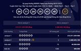 Kết quả xổ số Vietlott hôm nay 9/1: Giải Jackpot 213 tỷ về tay ai?