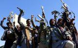 Phiến quân Houthi bắn hạ máy bay tiêm kích của liên quân Saudi Arabia