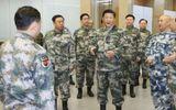 Hé lộ hầm trú ẩn hạt nhân của lãnh đạo hàng đầu Trung Quốc