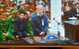 Bị cáo Nguyễn Xuân Sơn: Ông Đinh La Thăng có vai trò quyết định việc ký kết Hợp đồng 33
