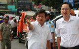 Ông Đoàn Ngọc Hải nộp đơn xin từ chức: Người phát ngôn UBND TP.HCM nói gì?