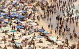Australia nóng nhất 80 năm, nhiệt độ hơn 47 độ C