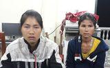 """Hai """"nữ quái"""" lừa bán trẻ em sang Trung Quốc sa lưới sau 3 năm"""