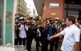 Ông Đoàn Ngọc Hải xin từ chức: Chủ tịch TP.HCM nói gì?