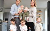 Chán cuộc sống yên ả, cặp vợ chồng bán nhà đưa 5 con nhỏ đi du lịch thế giới
