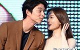 """Tin kết hôn của """"Yêu tinh"""" Gong Yoo và Jung Yumi lan truyền chóng mặt"""