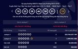 Kết quả xổ số Vietlott hôm nay 9/1: Thêm 2 người trúng giải Jackpot