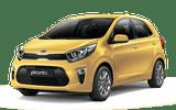 Kia Morning 2018 ra mắt tại Malaysia có giá 282 triệu đồng