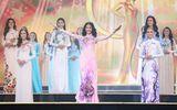 NTK Đinh Văn Thơ phản pháo lời chê về BST áo dài chung kết Hoa hậu Hoàn vũ Việt Nam