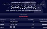 Kết quả xổ số Vietlott hôm nay 12/1: Jackpot 26 tỷ đồng về tay ai?